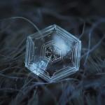Brand Crystal snowflake